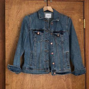 Old Navy Jean jacket NWOT